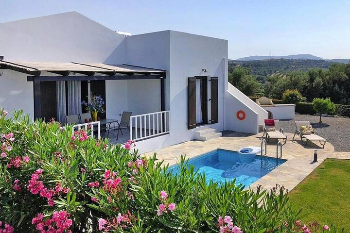 4 star holiday home in Kyrianna