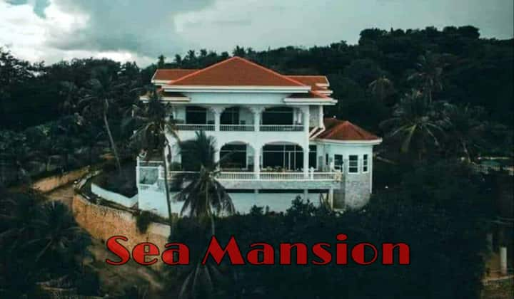 Sea Mansion
