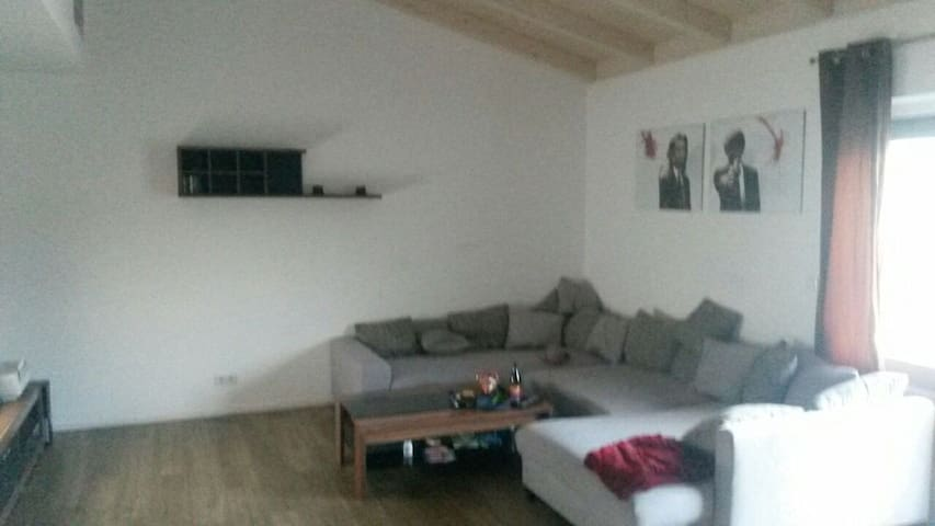 New High-Quality Appartment - Dingolfing - Apartment