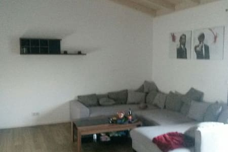 New High-Quality Appartment - Dingolfing - Apartmen