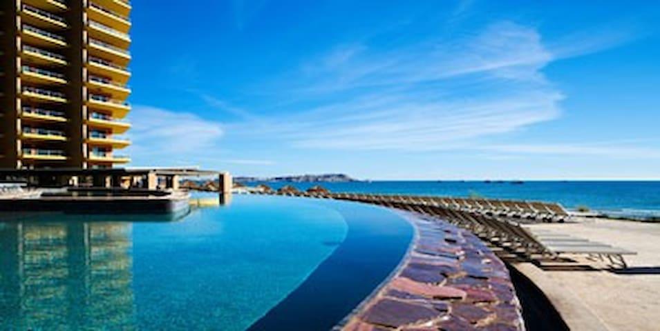 Luxury Ocean View Condo in Las Palomas Resort - Puerto Peñasco - 公寓