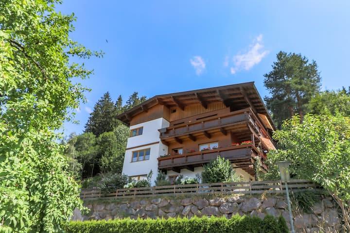 Spacious Apartment in Wörgl Tyrol near Ski area