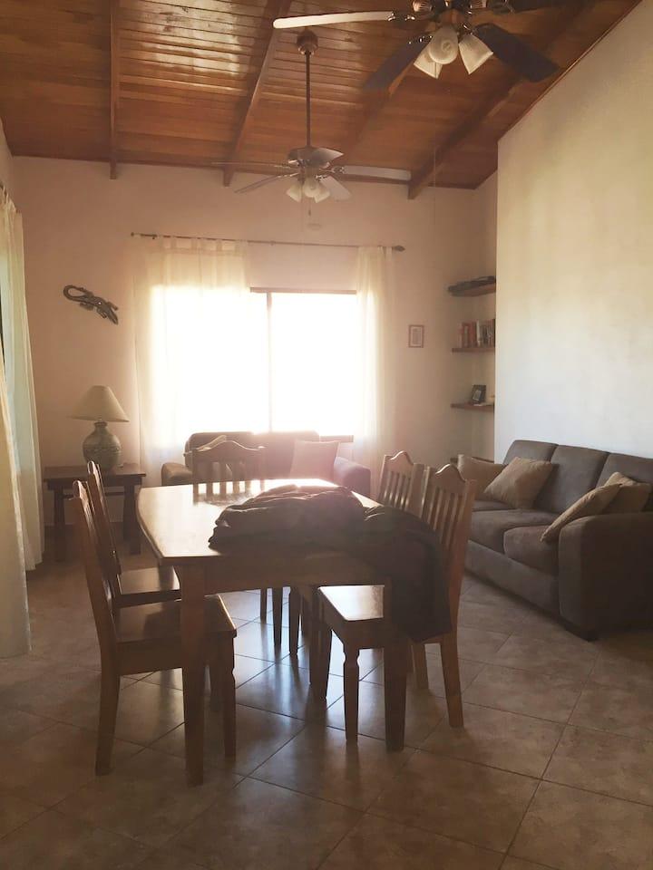 Appartement Terrassa in Samara Zentrum