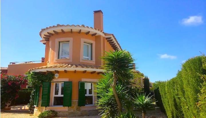 Villa Solvina - A Fantastic 3 Bed Family Villa