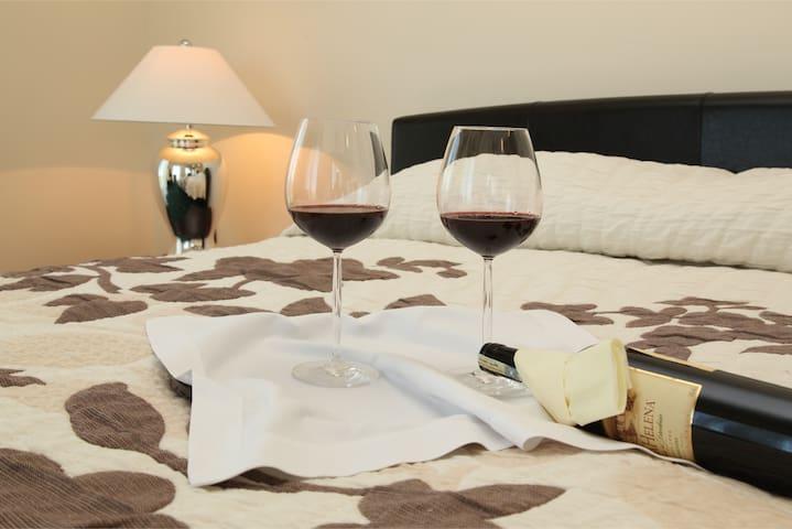 Top-class, modern apartment 101 - Stančiai