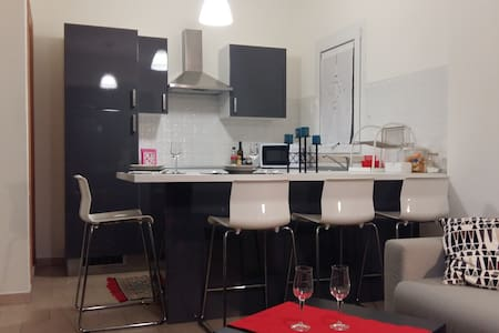 Trendy & Romance in Marina Centro - Rimini - Appartement