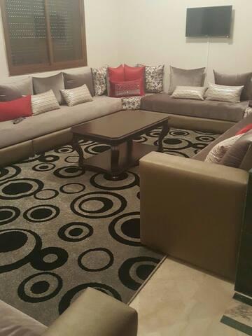Bel appartement pour vos séjours  - Marrakech - Apartment