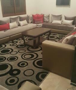 Bel appartement pour vos séjours  - Marrakech - Apartmen