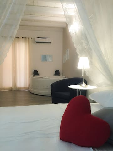 Suite Room Palermo