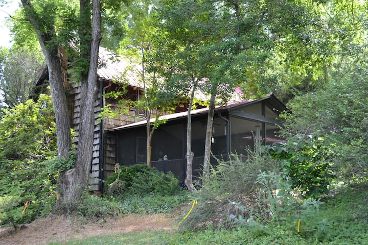 Retreat to your private arboretum near Chapel Hill - Chapel Hill