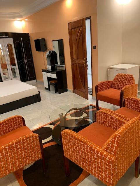 Appartement  neuf à la Cité Gadaye - Guediawaye