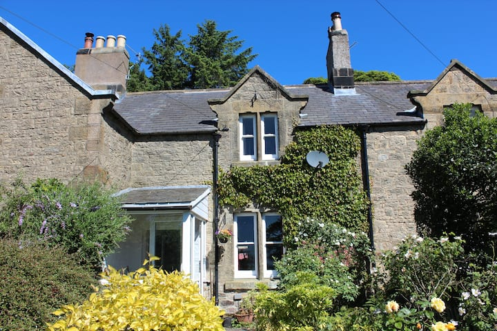 Simonside Cottage