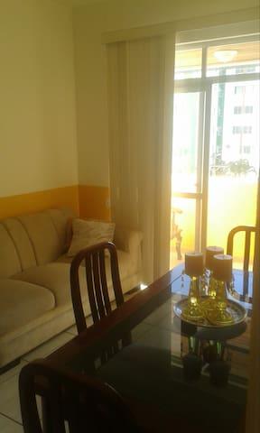 PRIVATE ROOM IN SALVADOR-BA-BRASIL