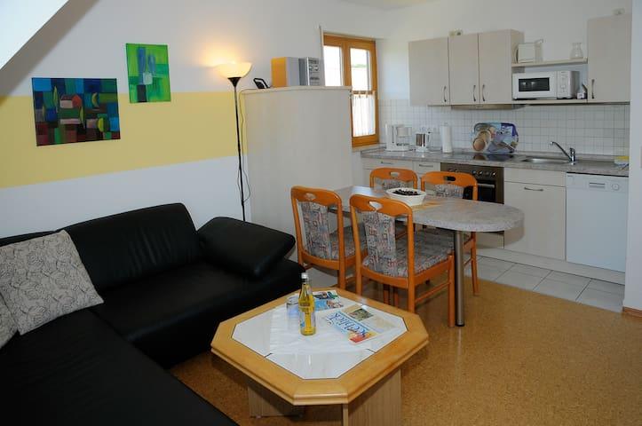 Appartementanlage Marianne (Merkendorf), Ferienwohnung 8