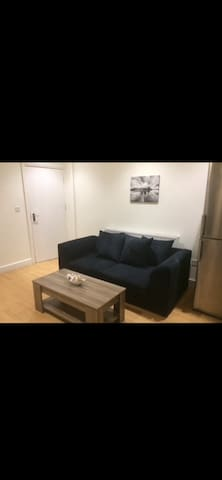 Private en-suite in city centre