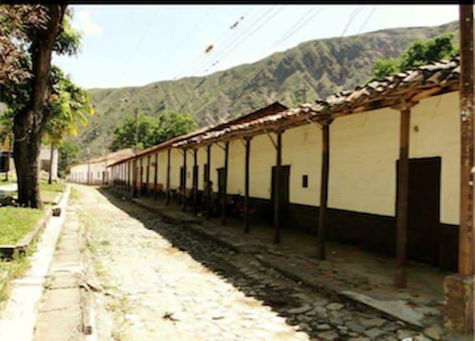 Umpala Casa
