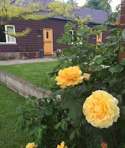 Parsonage Stables - Suffolk Punch Cottage