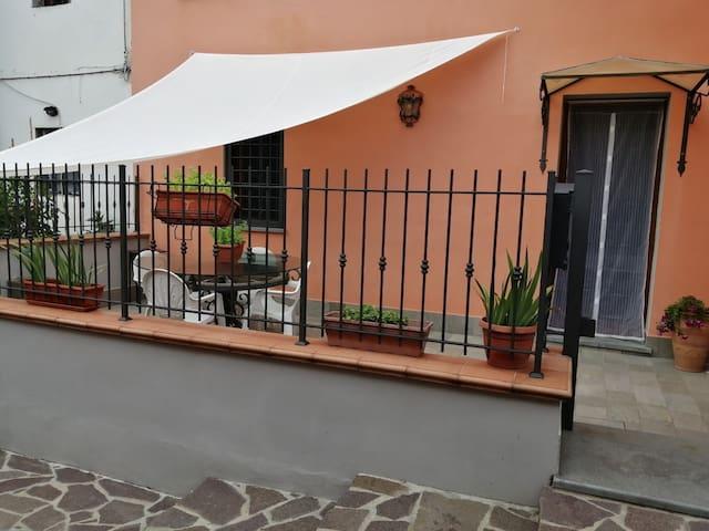 Cosy Apartment Tuscany