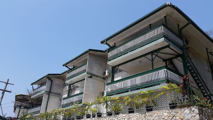 Harbour View Serviced Apartments