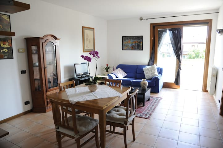 Appartamento Le Meridiane-Casier - Casier - Appartement