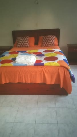 La perle des Antilles guest house