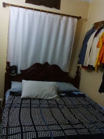 Awesome two roomed apartment - Kampala - Byt