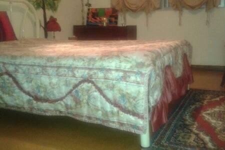 Quarto de Casal    Room for Rent - Braga - Apartment