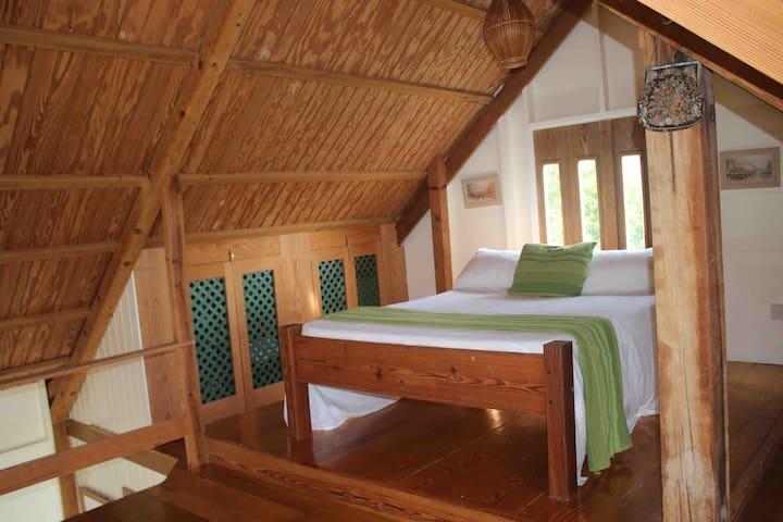 Charming Caribbean Eco House