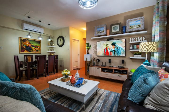 The Orchard at Eastwood City 2 BR Condotel by Ruby