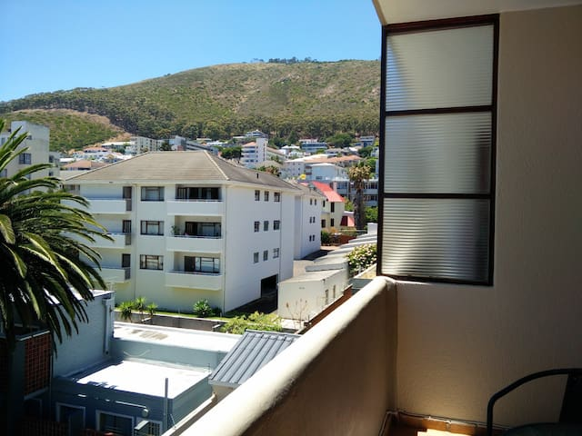 Seapoint Central. - Kaapstad - Appartement