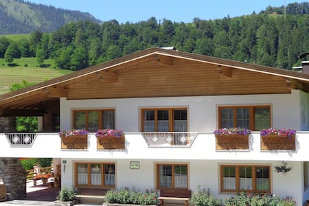 Haus Enzian Tirol - Hinterthiersee - Bed & Breakfast