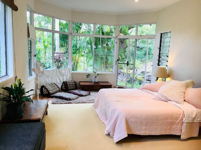 Temple Garden Tea Suite