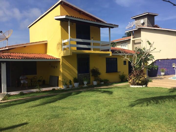 Casa de praia Monte Gordo