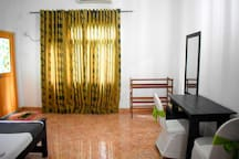 Ac Double Room/ Sobavee