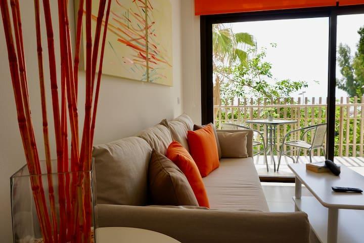 "Apartment ""Pitera"" Your Home in Puerto del Rosario"