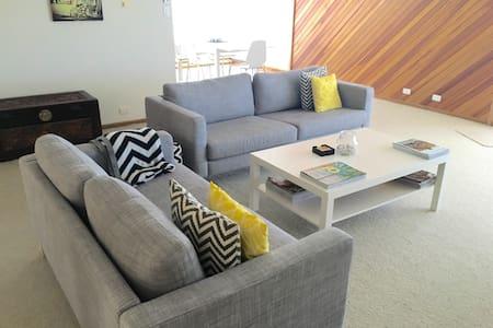 La Pausa - Maslin Beach - Maslin Beach - Huis