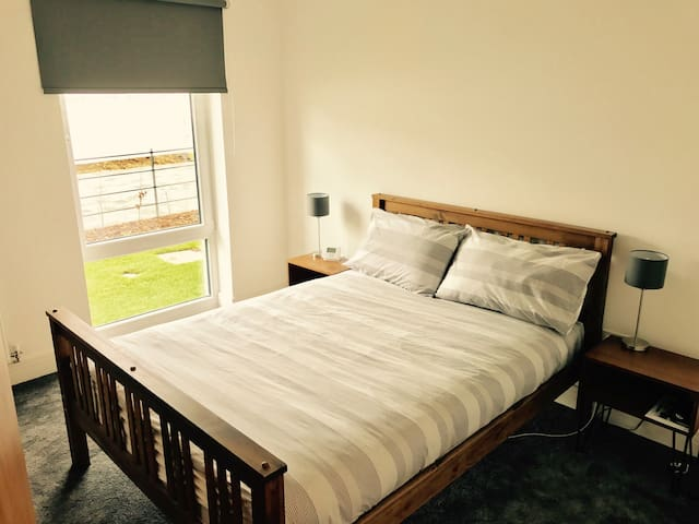 Great flat just outside Edinburgh! - South Queensferry - Apartament