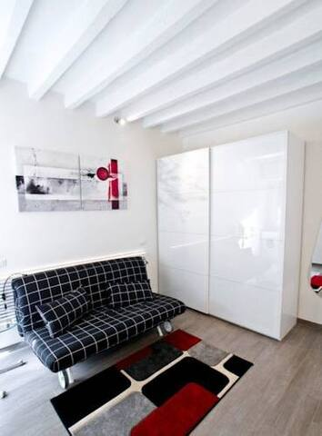 PierVettori Studio - Florence - Apartemen