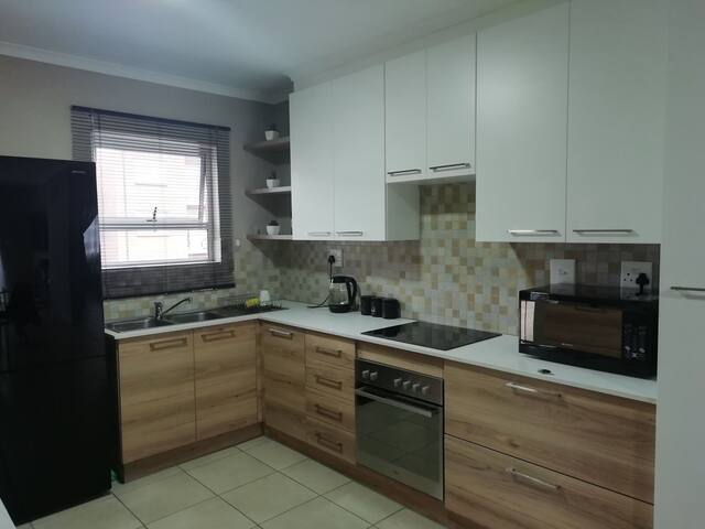 Morden stylish apartment available
