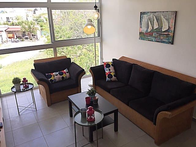 Paphos City Two bedroom apartment Papados Court
