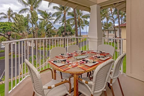 Ocean View Monthly Ko Olina Getaway at Kai Lani
