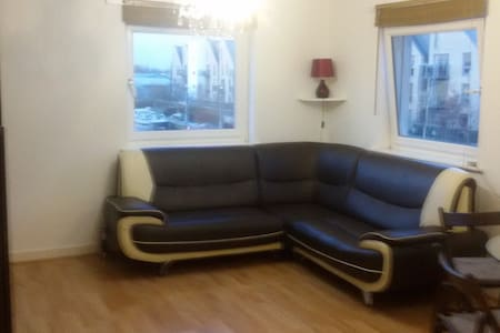 Hthrw & direct links to london - West Drayton - Apartament