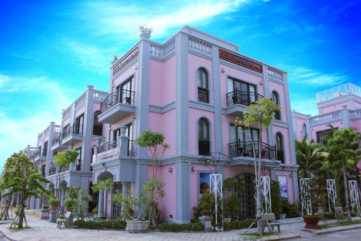 Khách sạn PARIS Phú Quốc