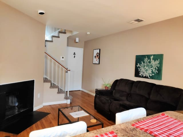 Centrally Located Condo w/ Parking