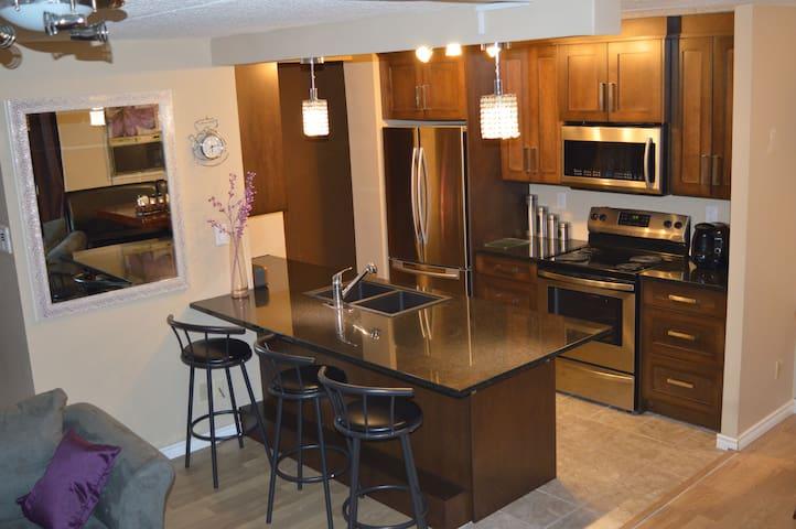Luxury Apartment South Regina - Regina - Apartamento