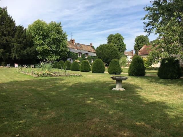 Cottage Proche de Giverny