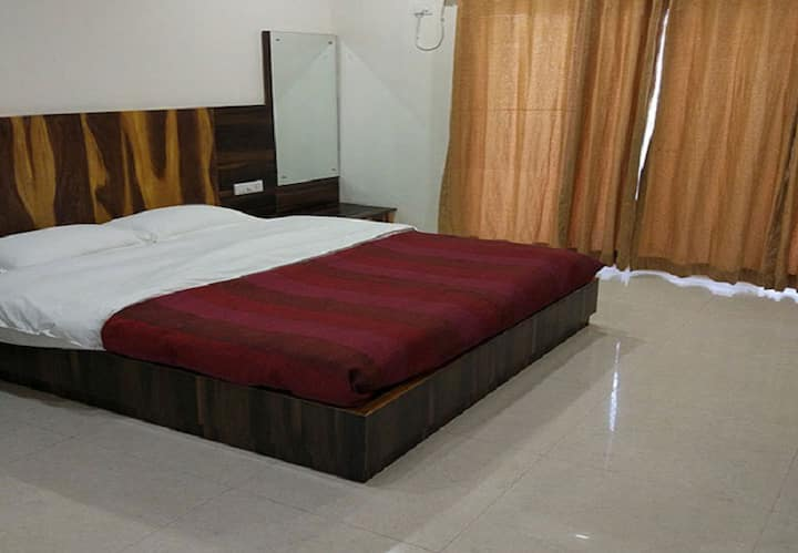 Double Suite Room for 4 Adults in Vrindavan