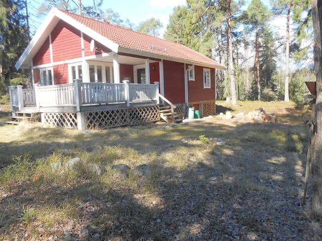 Fritidshus - Norrtälje SO - House
