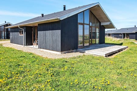 5 star holiday home in Ulfborg
