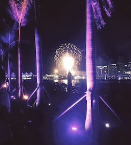 Best spot in Miami Beach - Miami Beach - Apartment